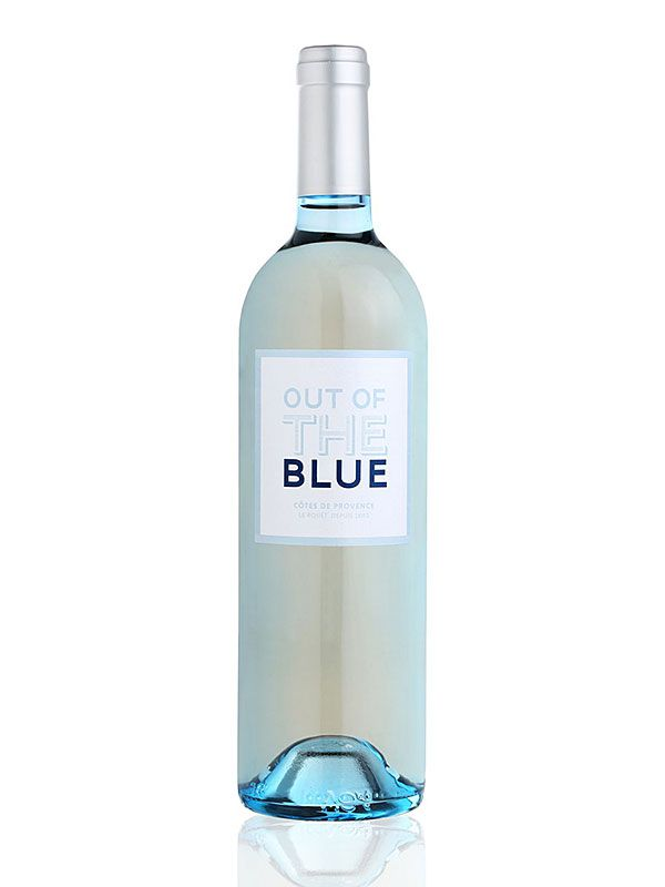 Château du Rouet Cuvée out of the blue 2017